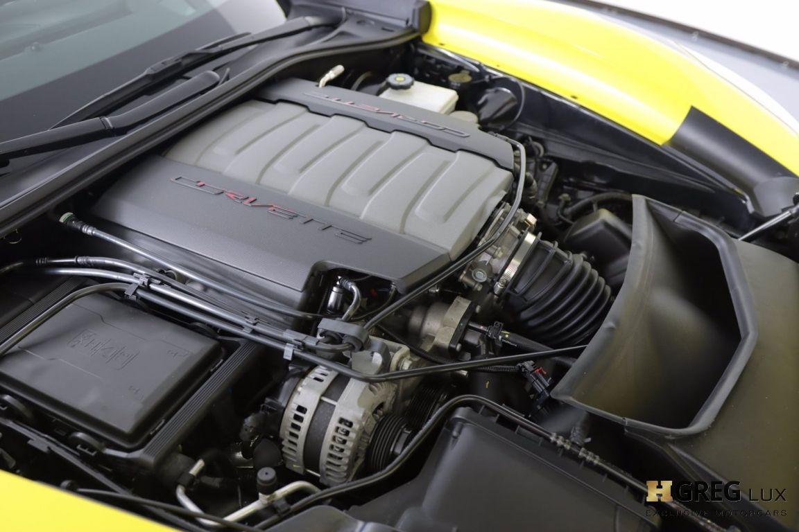2017 Chevrolet Corvette Grand Sport 2LT #48