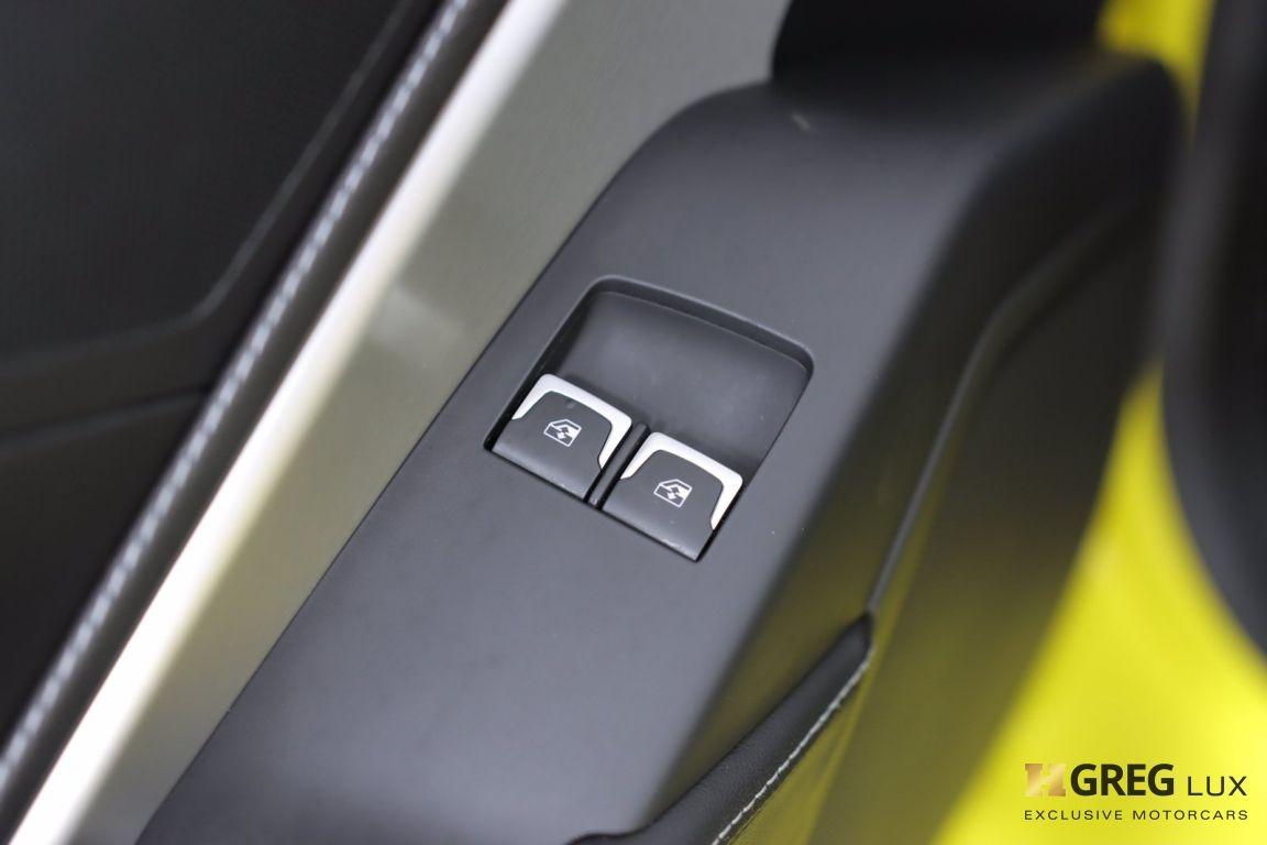 2017 Chevrolet Corvette Grand Sport 2LT #35