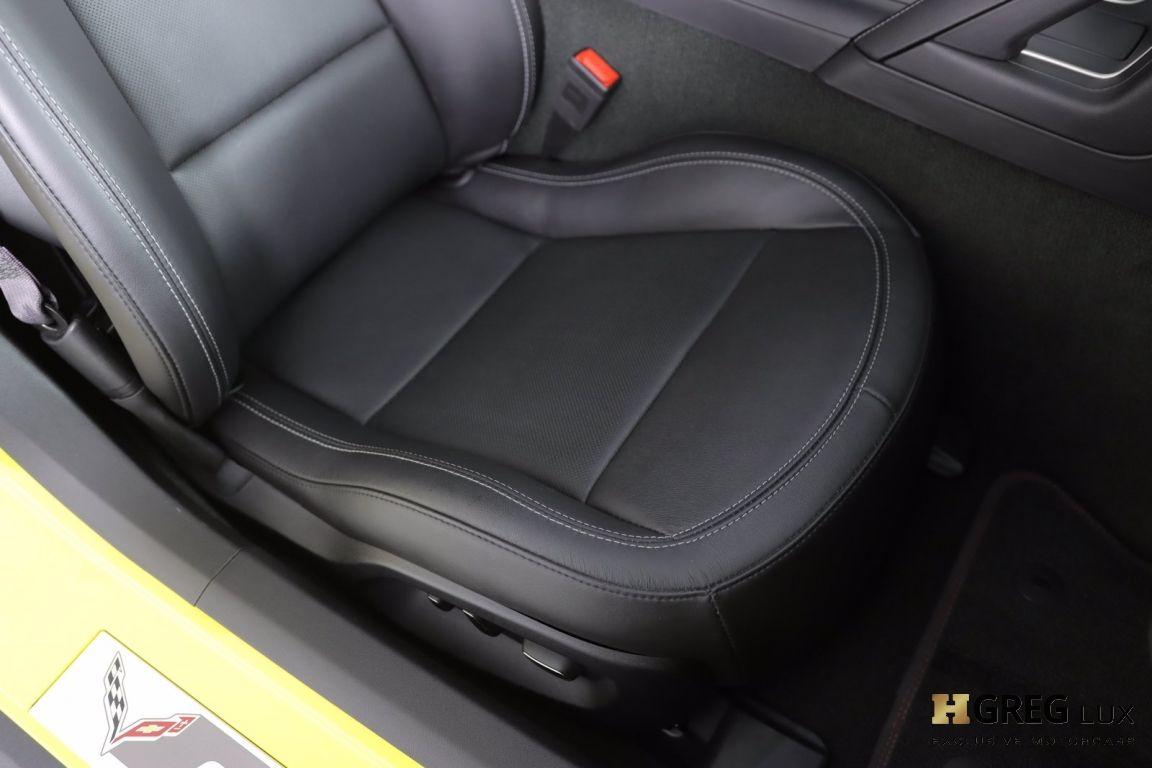 2017 Chevrolet Corvette Grand Sport 2LT #31