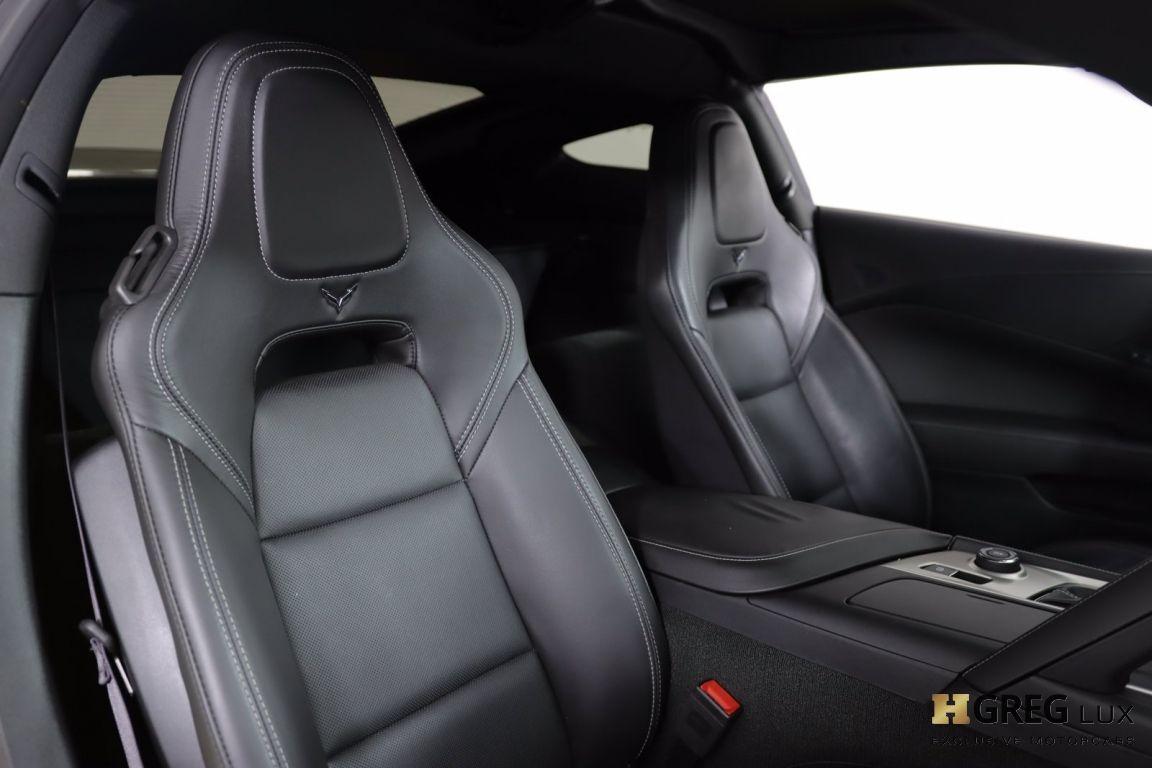2017 Chevrolet Corvette Grand Sport 2LT #30