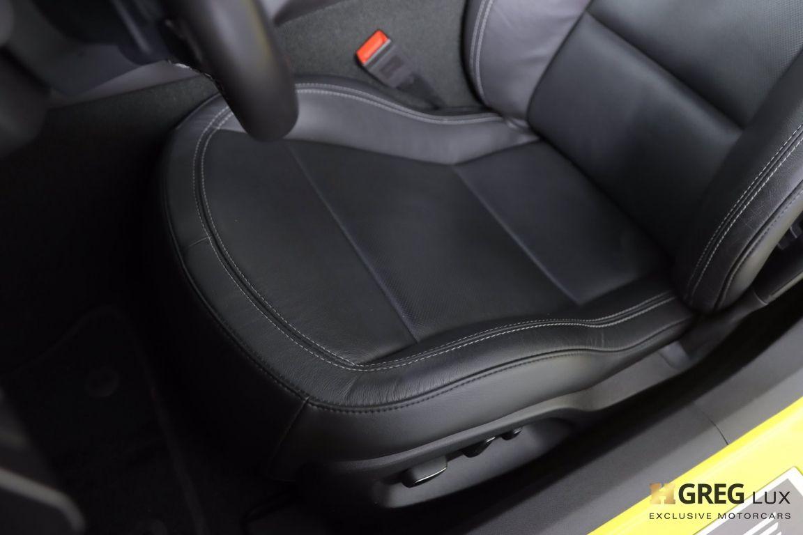 2017 Chevrolet Corvette Grand Sport 2LT #29