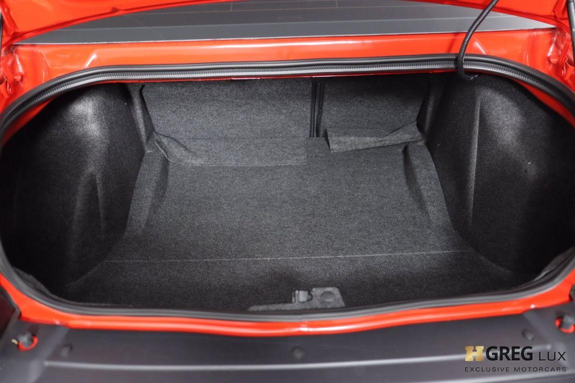 2021 Dodge Challenger SRT Super Stock #48
