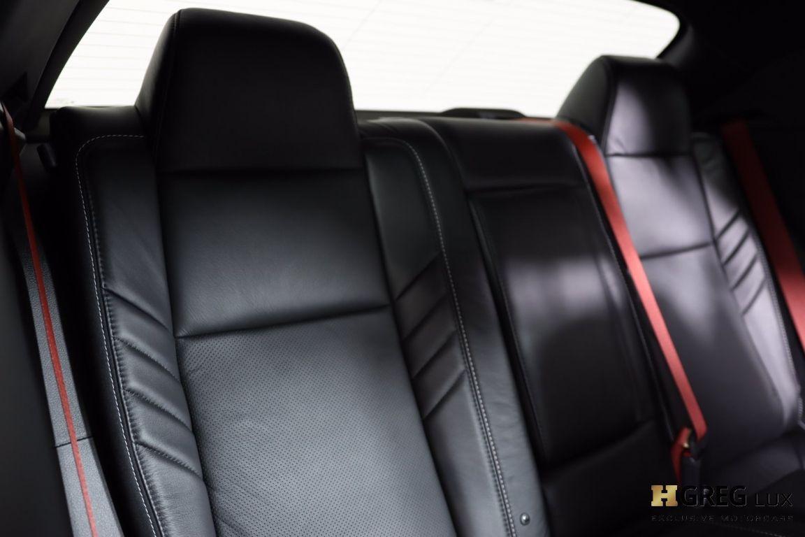 2021 Dodge Challenger SRT Super Stock #31