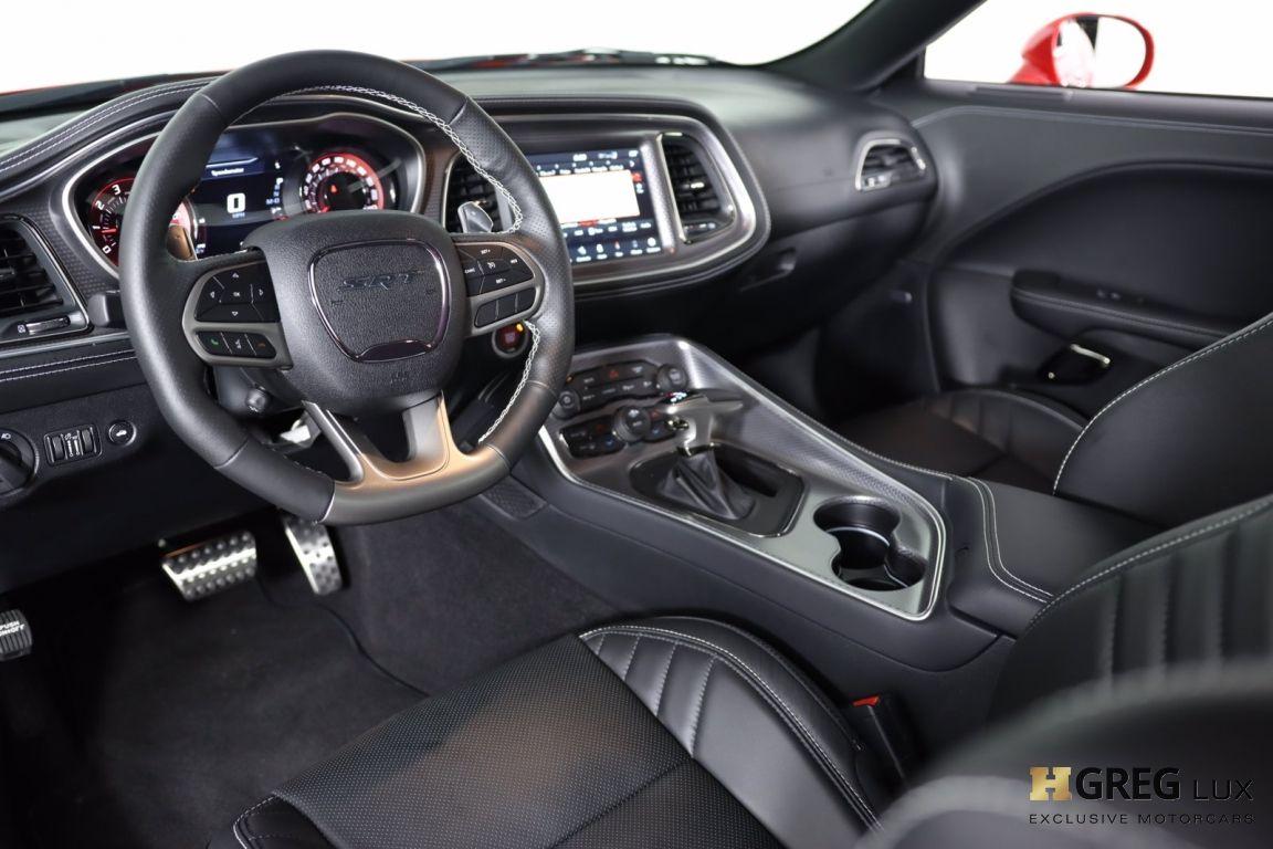 2021 Dodge Challenger SRT Super Stock #1