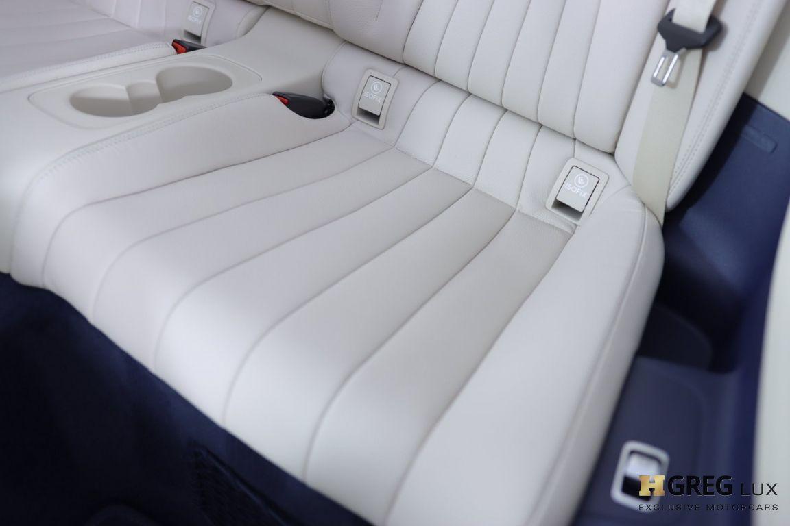 2018 Mercedes Benz E Class E 400 #32