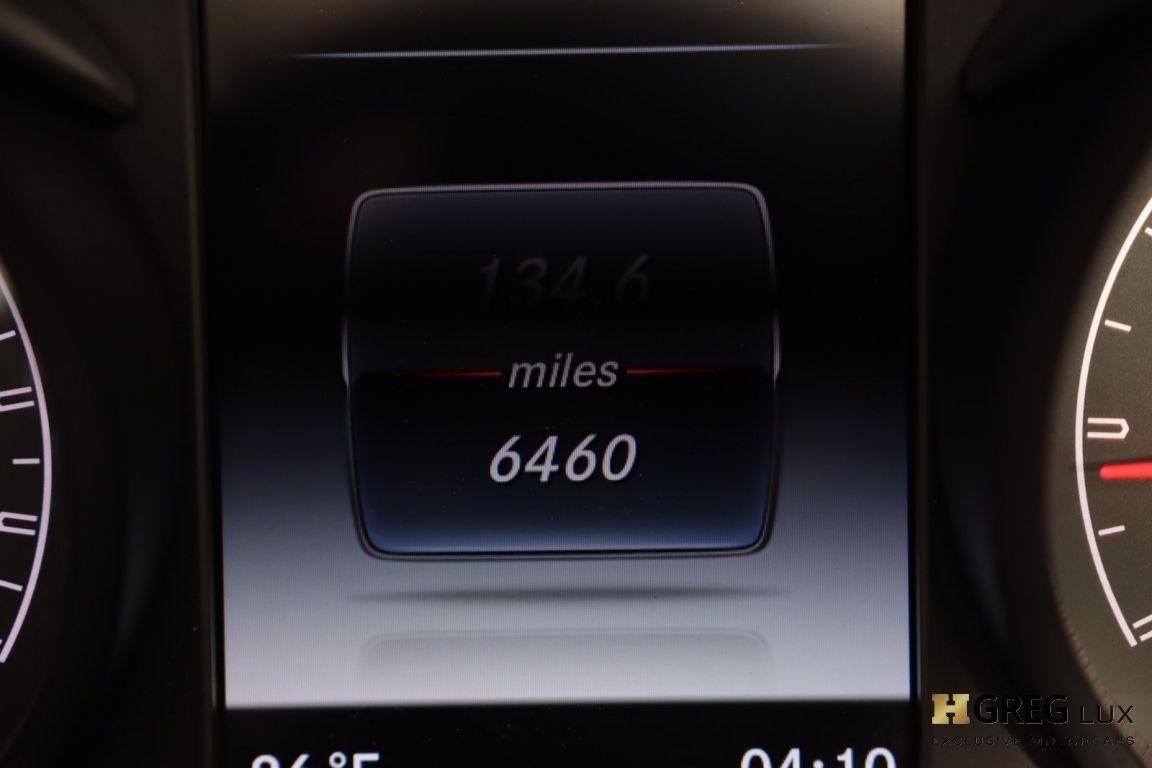 2018 Mercedes Benz AMG GT AMG GT #46