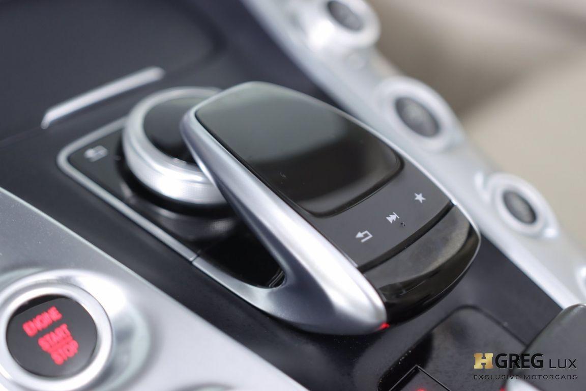 2018 Mercedes Benz AMG GT AMG GT #44