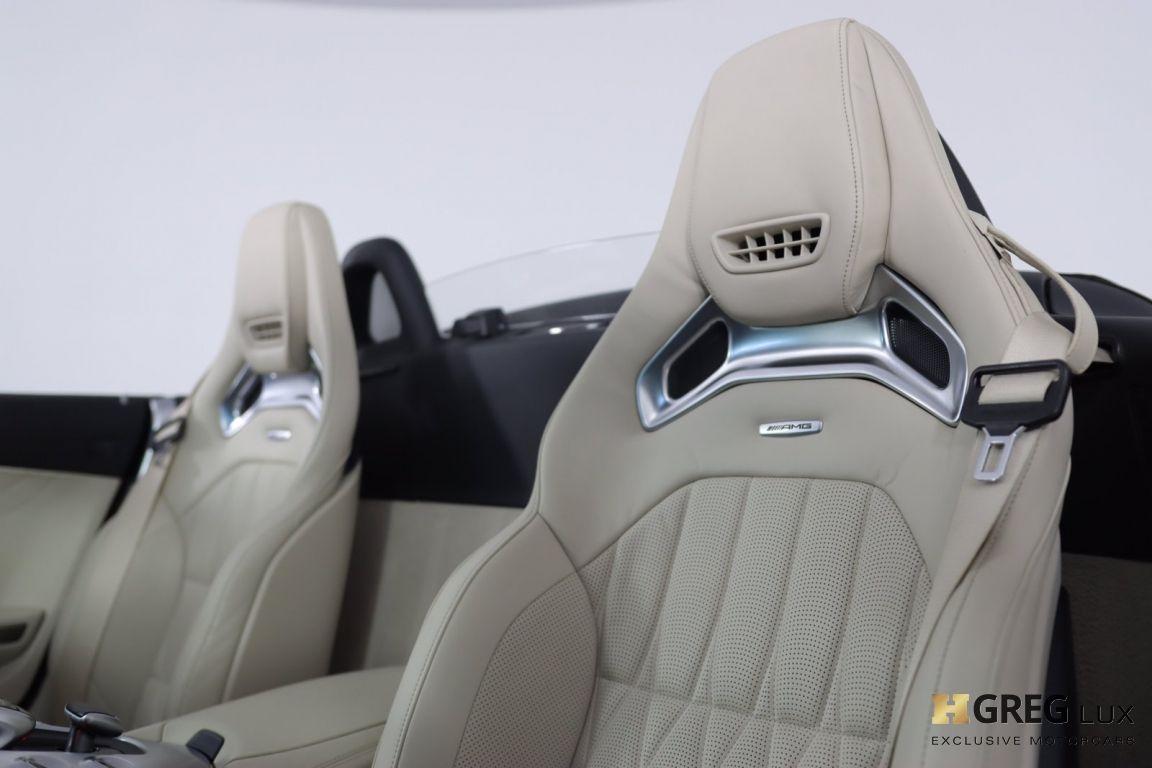 2018 Mercedes Benz AMG GT AMG GT #2