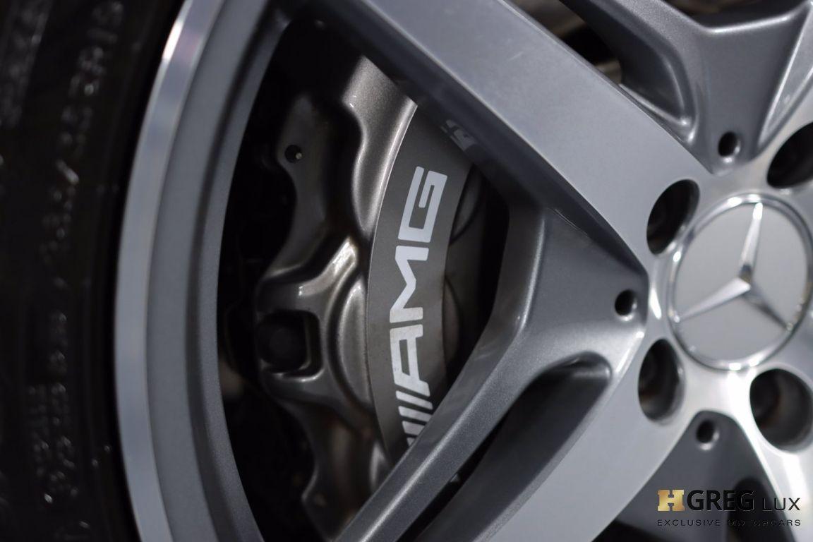 2018 Mercedes Benz AMG GT AMG GT #16