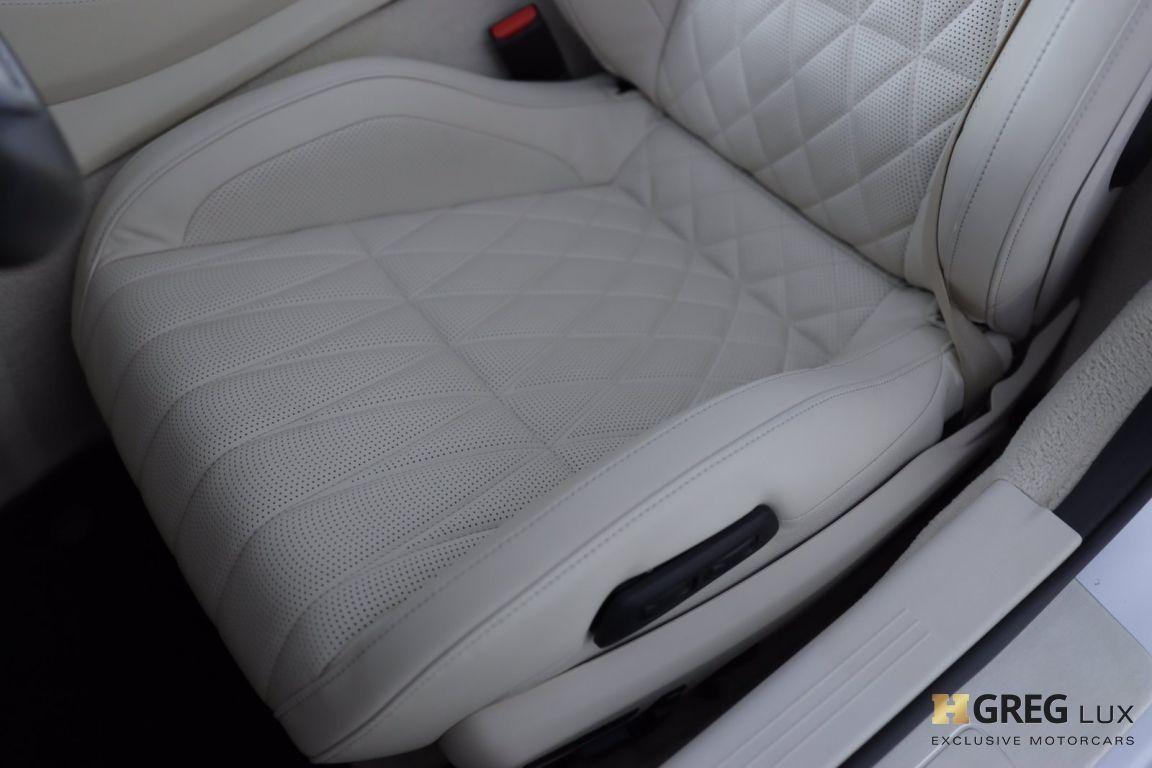 2018 Mercedes Benz AMG GT AMG GT #33