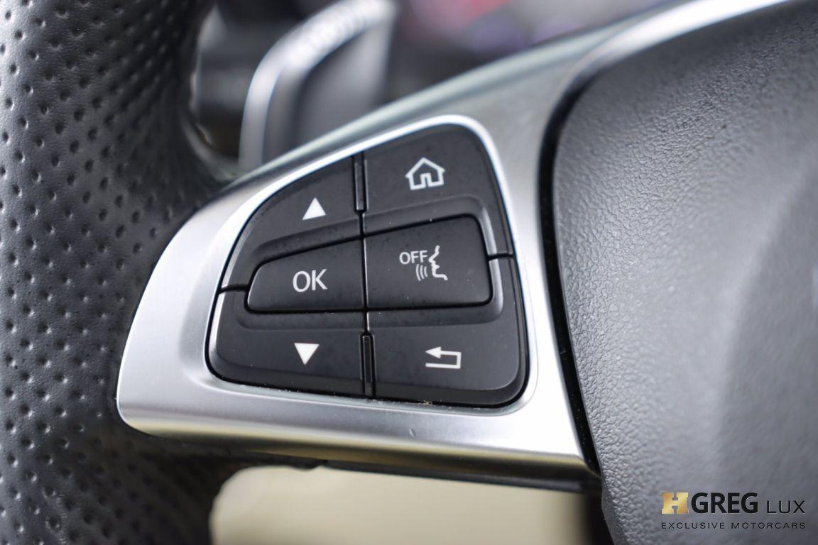 2018 Mercedes Benz AMG GT AMG GT #47