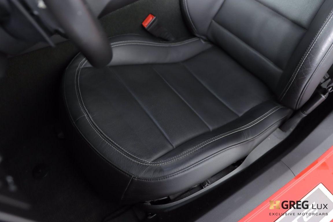 2016 Chevrolet Corvette Z06 2LZ #28