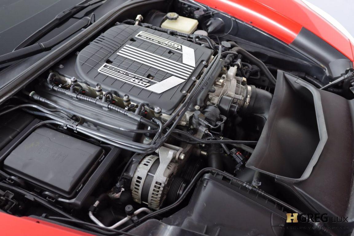 2016 Chevrolet Corvette Z06 2LZ #45