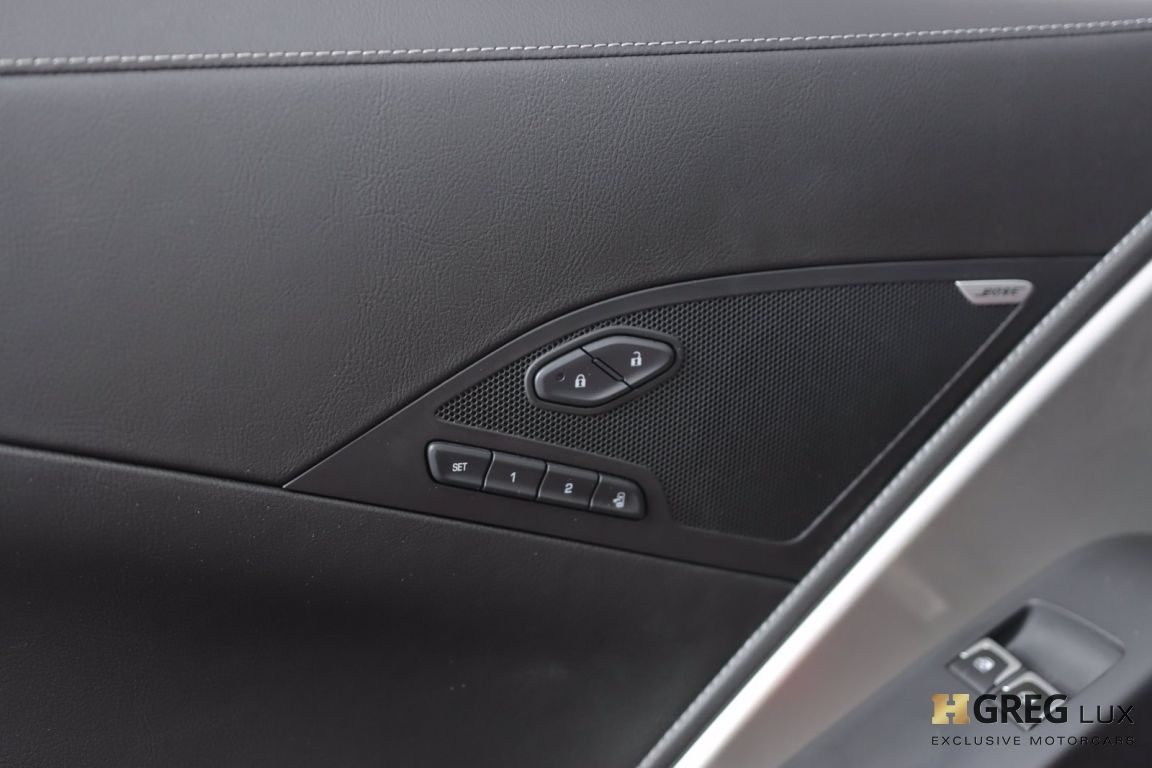 2016 Chevrolet Corvette Z06 2LZ #33