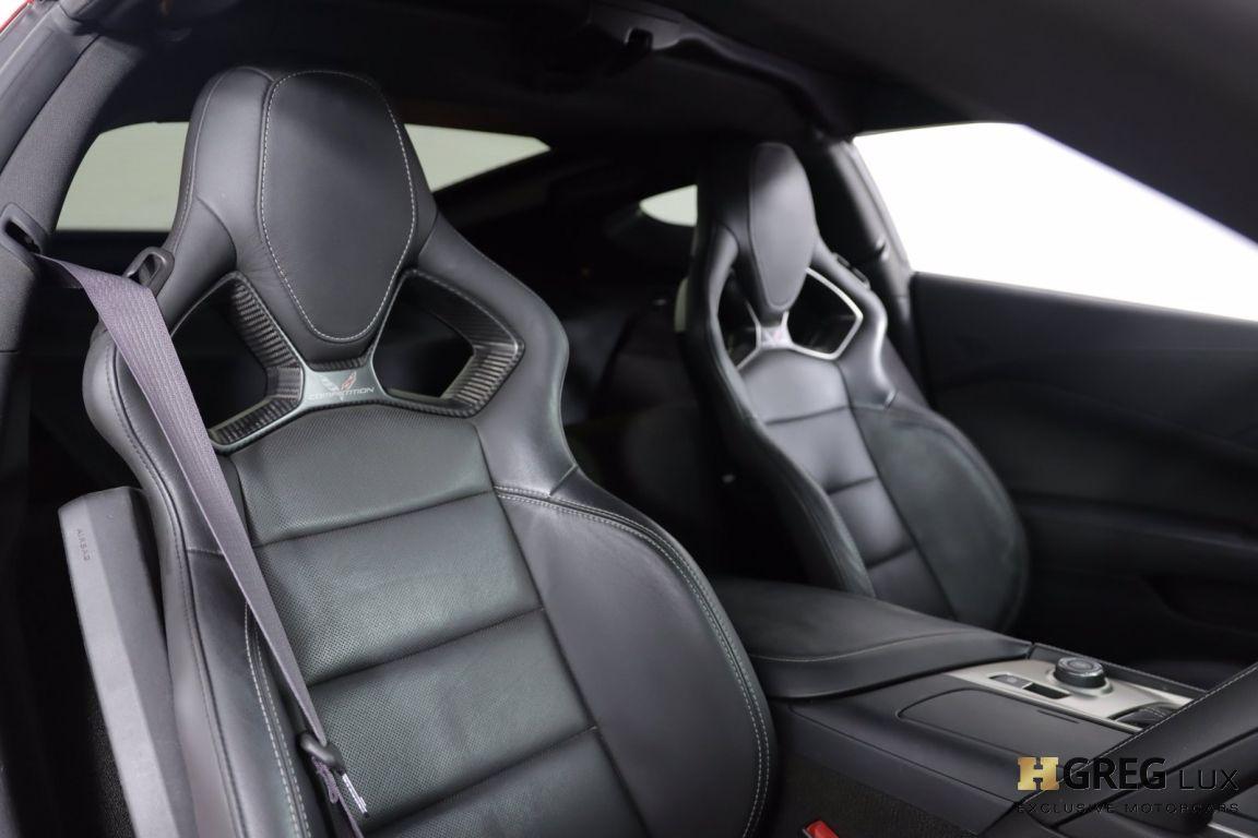 2016 Chevrolet Corvette Z06 2LZ #29