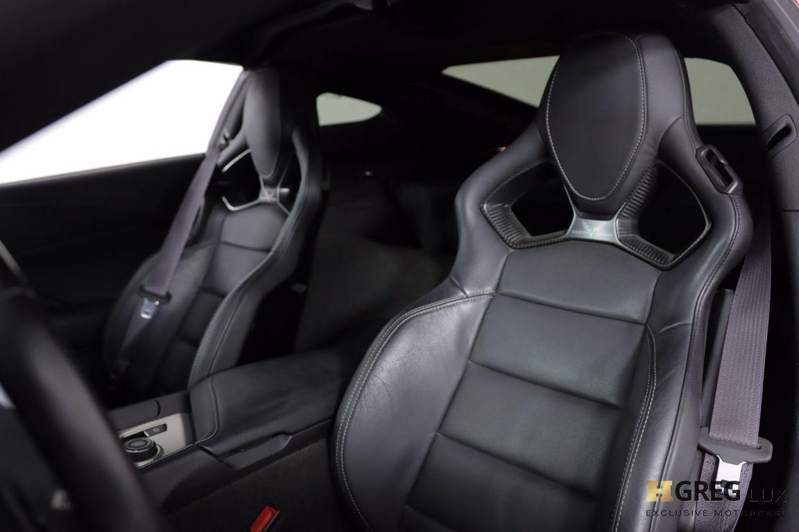 2016 Chevrolet Corvette Z06 2LZ #2