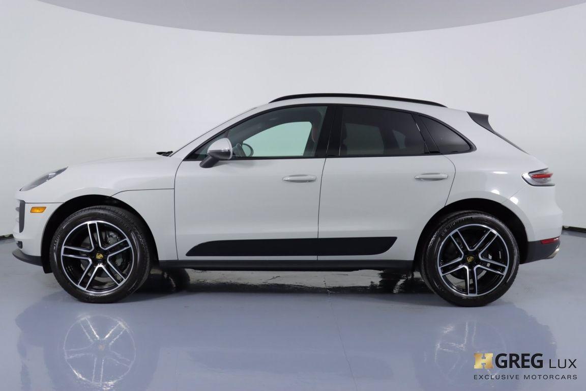 2019 Porsche Macan S #15