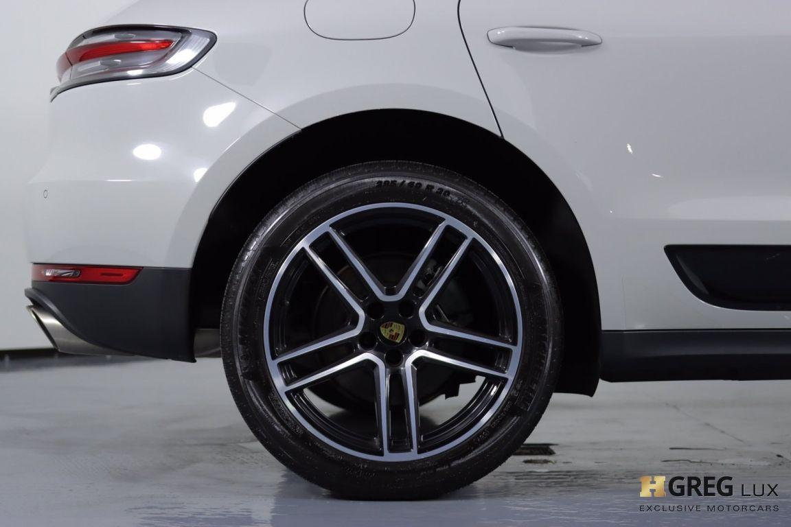 2019 Porsche Macan S #7