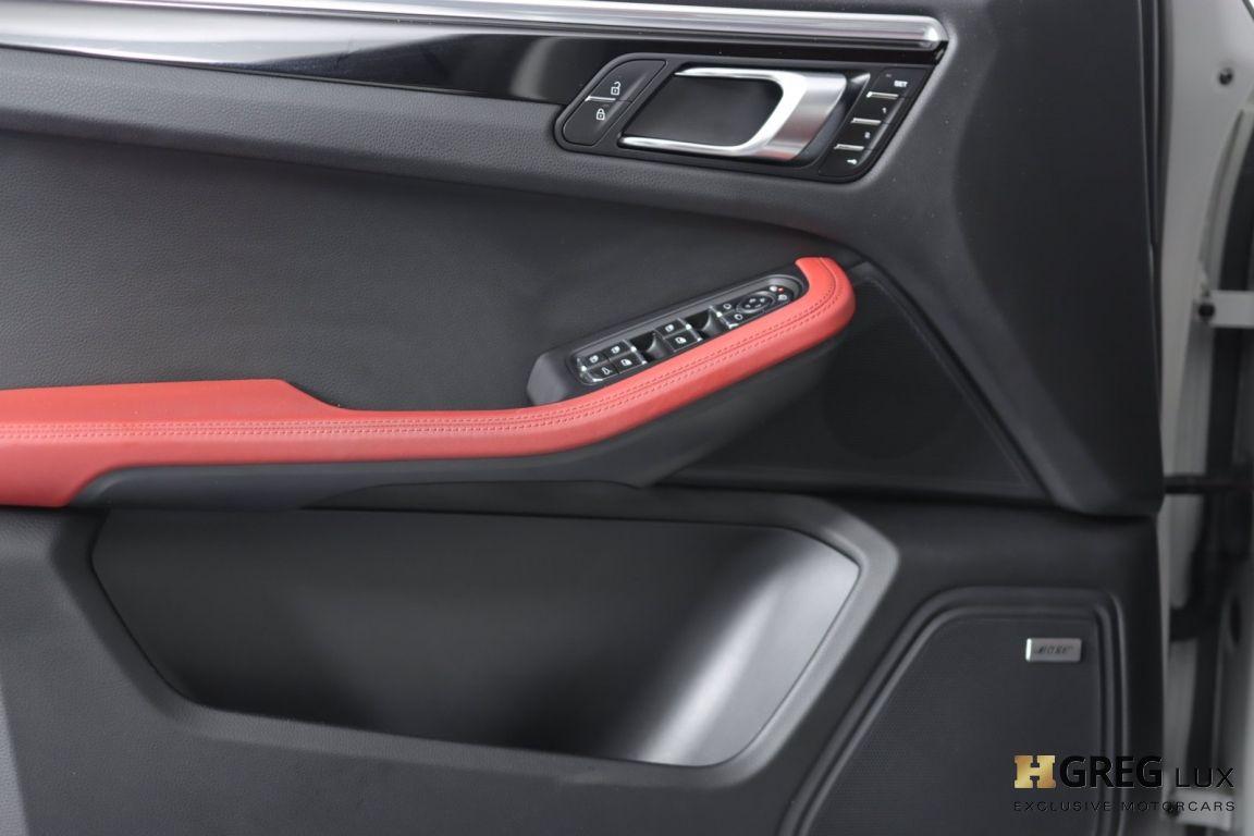 2019 Porsche Macan S #30