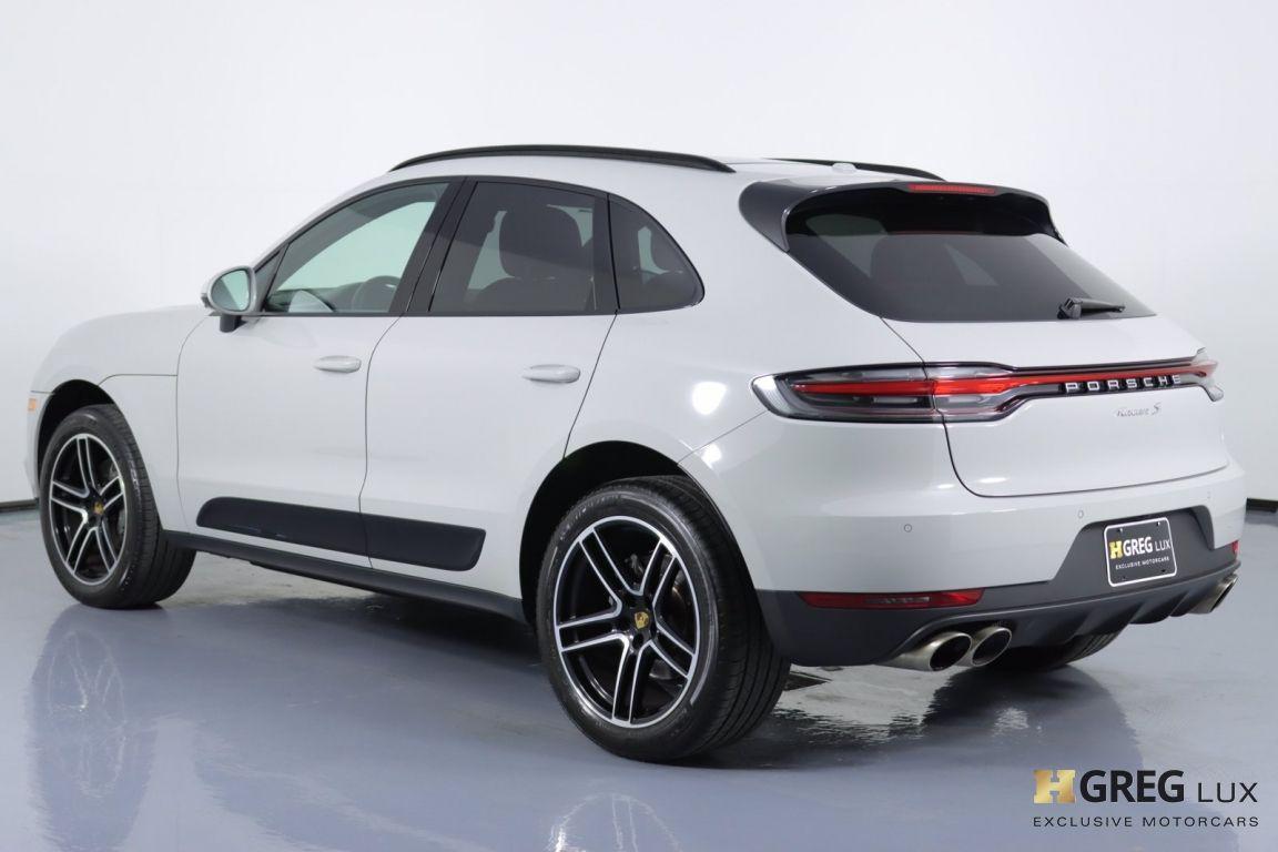 2019 Porsche Macan S #14
