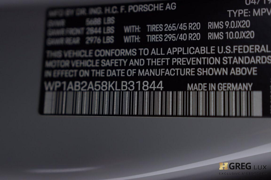 2019 Porsche Macan S #49