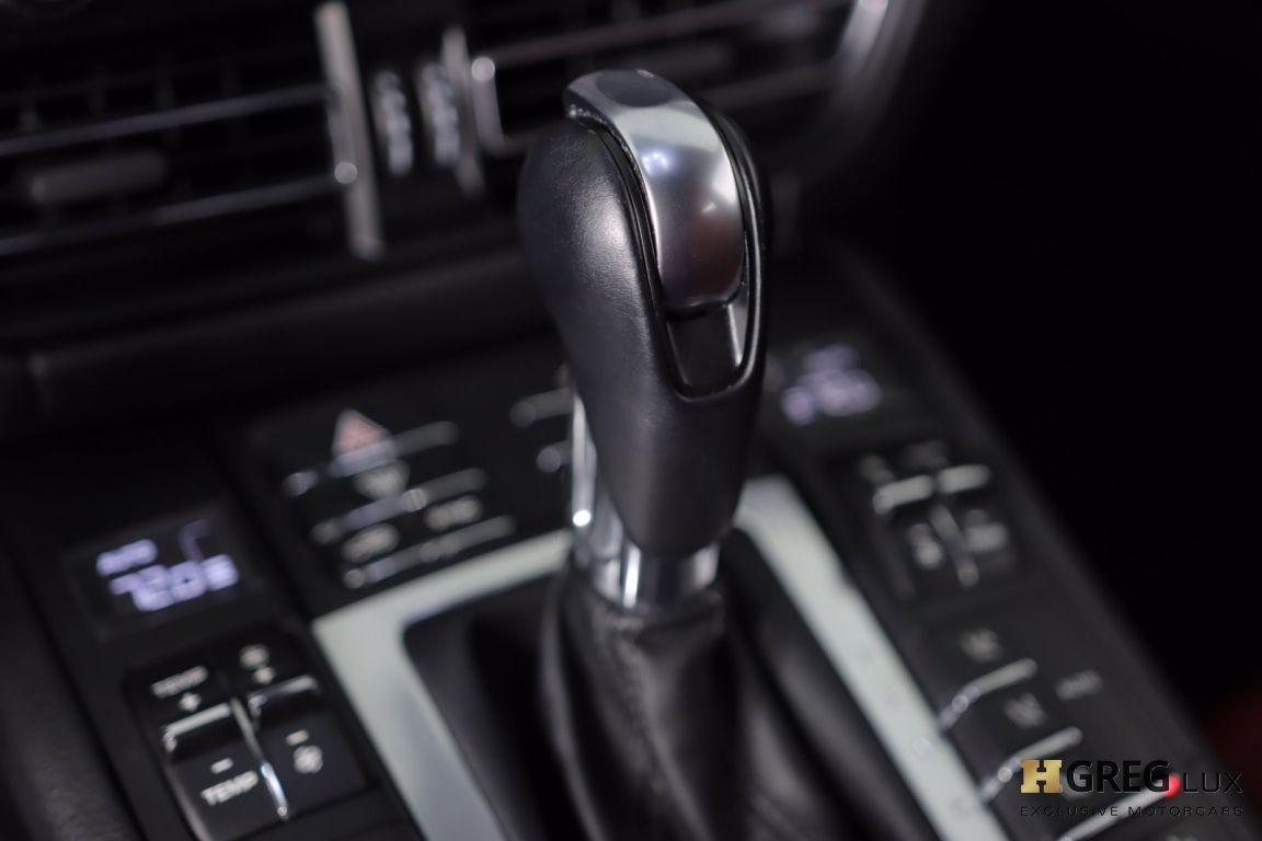2019 Porsche Macan S #38