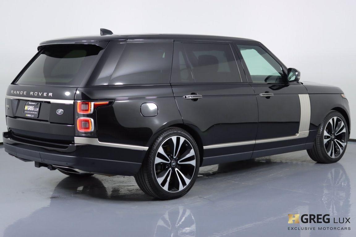 2021 Land Rover Range Rover Fifty #14