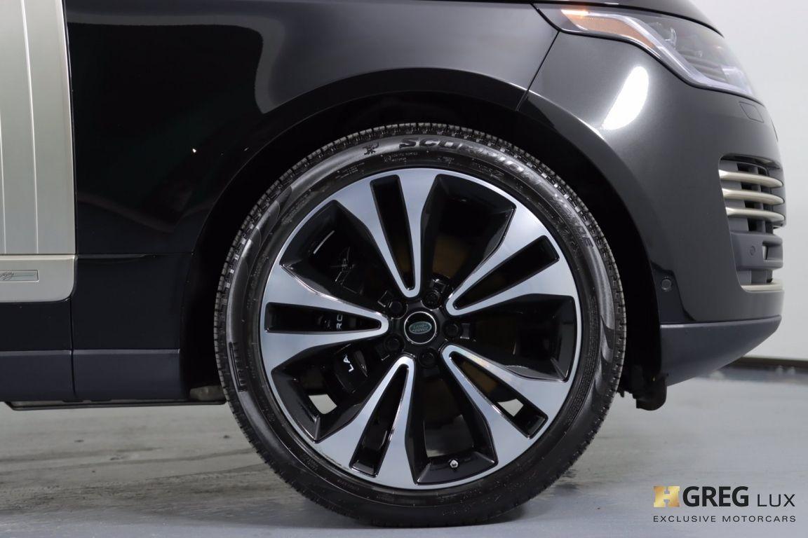 2021 Land Rover Range Rover Fifty #11
