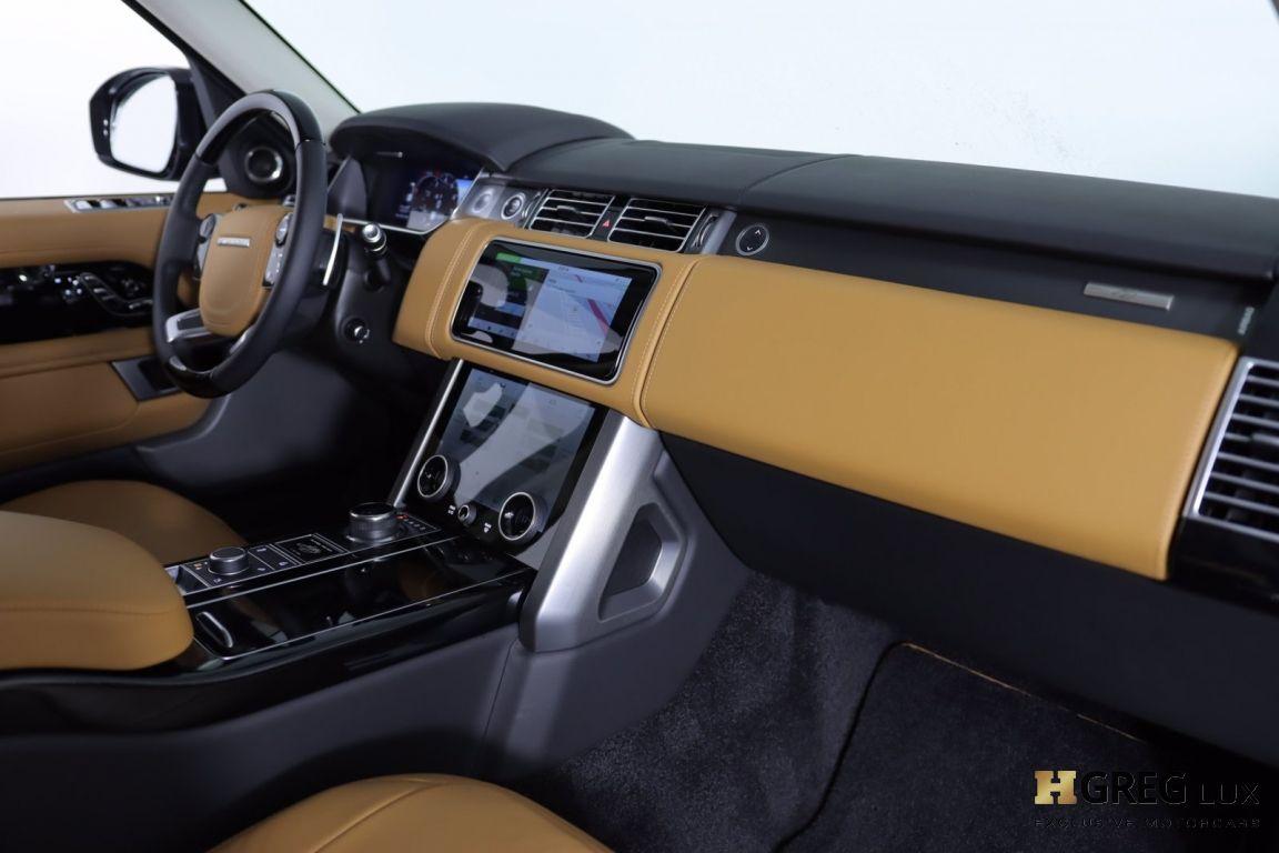 2021 Land Rover Range Rover Fifty #52