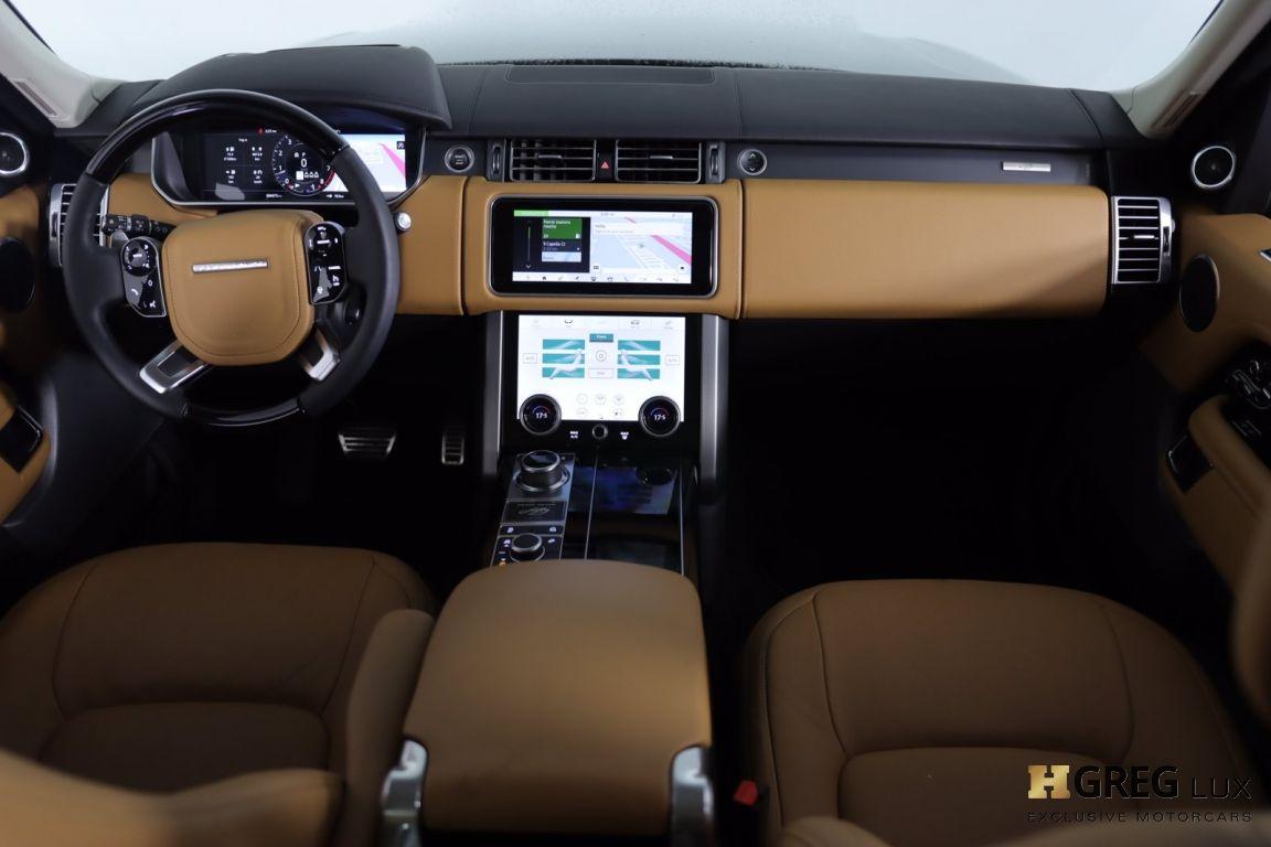 2021 Land Rover Range Rover Fifty #51