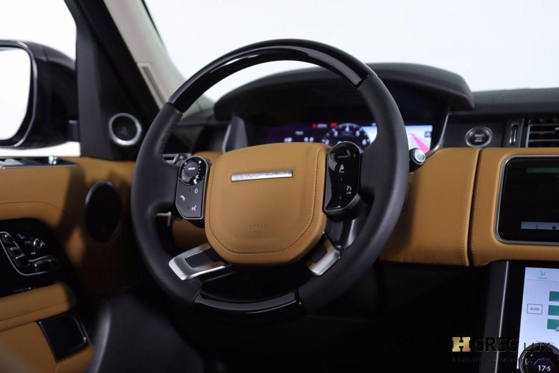 2021 Land Rover Range Rover Fifty #48