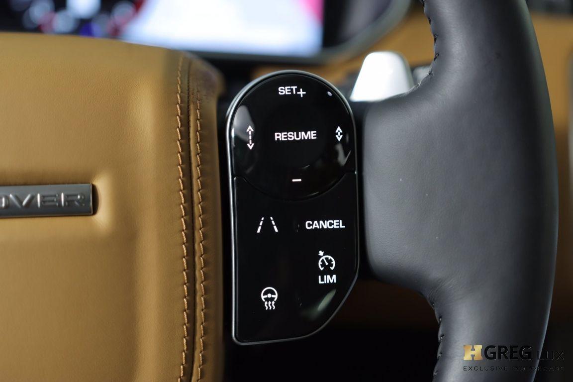 2021 Land Rover Range Rover Fifty #49