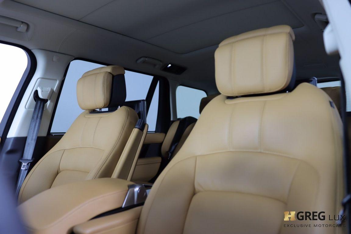 2021 Land Rover Range Rover Fifty #2