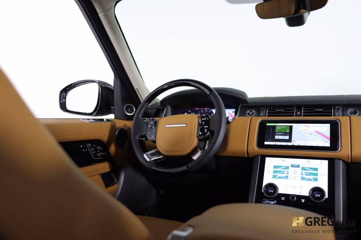 2021 Land Rover Range Rover Fifty #47