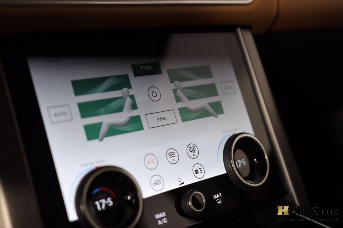 2021 Land Rover Range Rover Fifty #41
