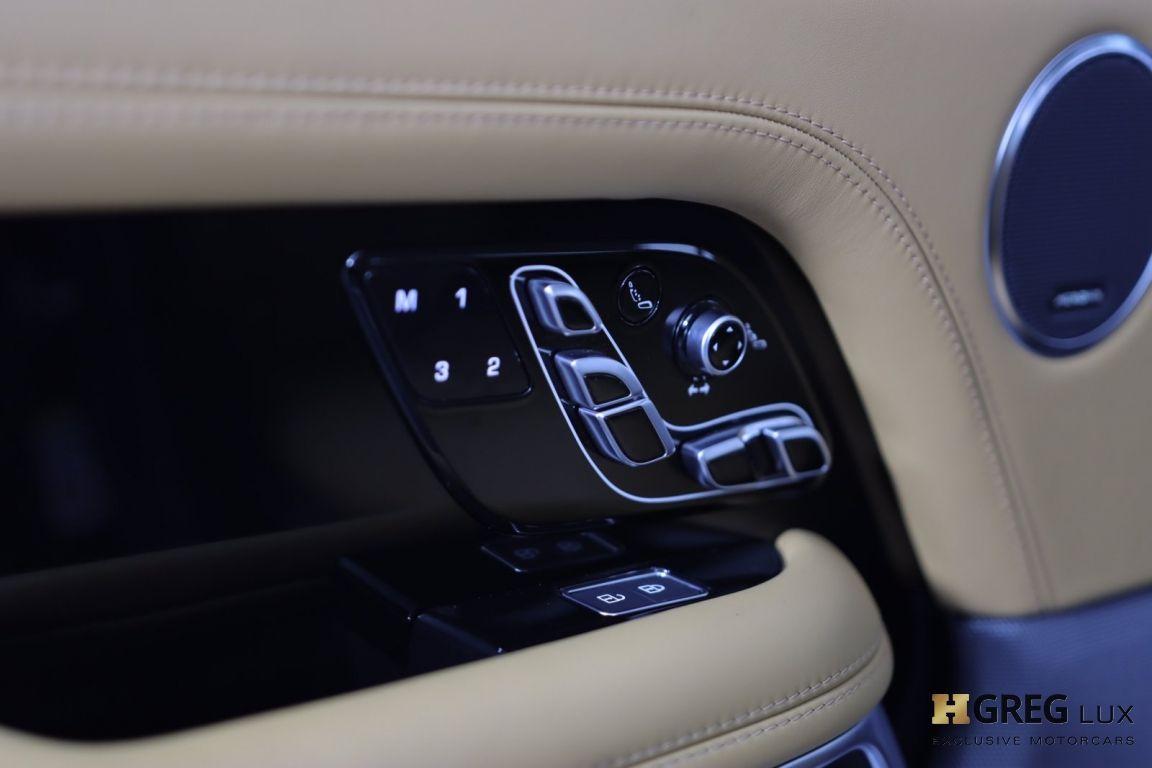 2021 Land Rover Range Rover Fifty #36