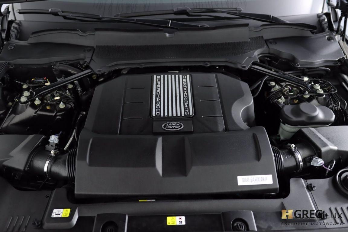 2021 Land Rover Range Rover Fifty #54