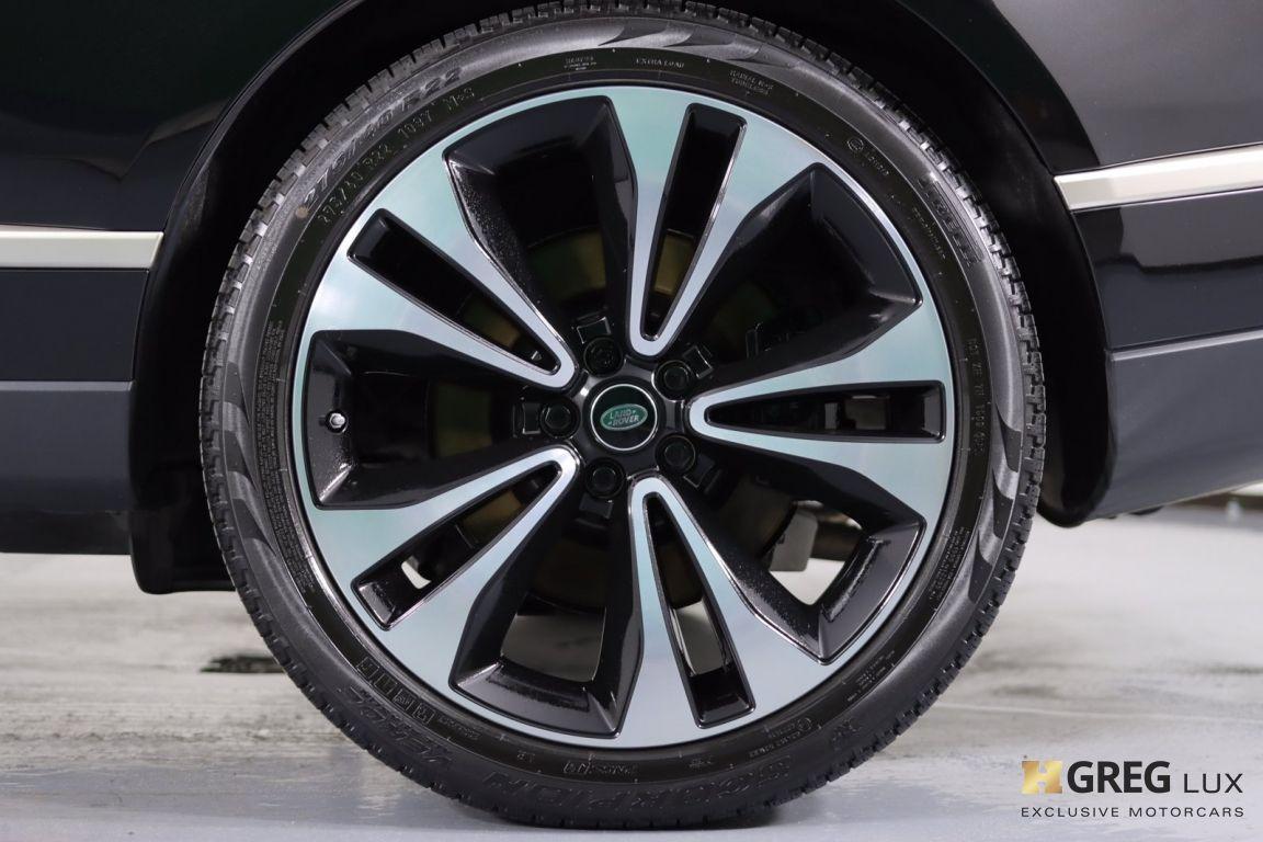 2021 Land Rover Range Rover Fifty #25