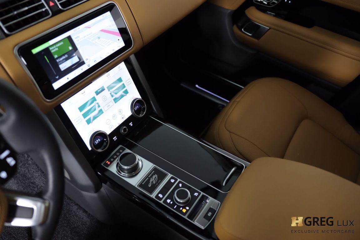 2021 Land Rover Range Rover Fifty #38
