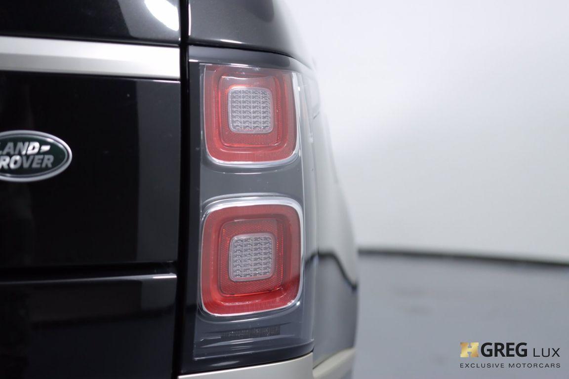 2021 Land Rover Range Rover Fifty #17