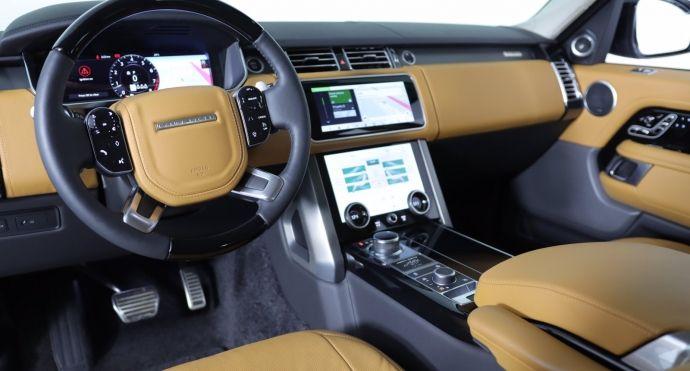 2021 Land Rover Range Rover Fifty #1