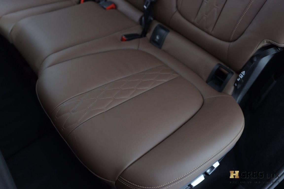 2020 BMW X7 M50i #31