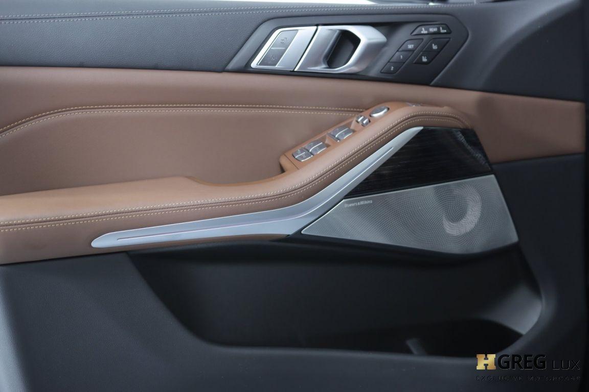2020 BMW X7 M50i #38