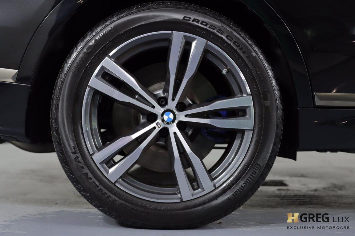 2020 BMW X7 M50i #15