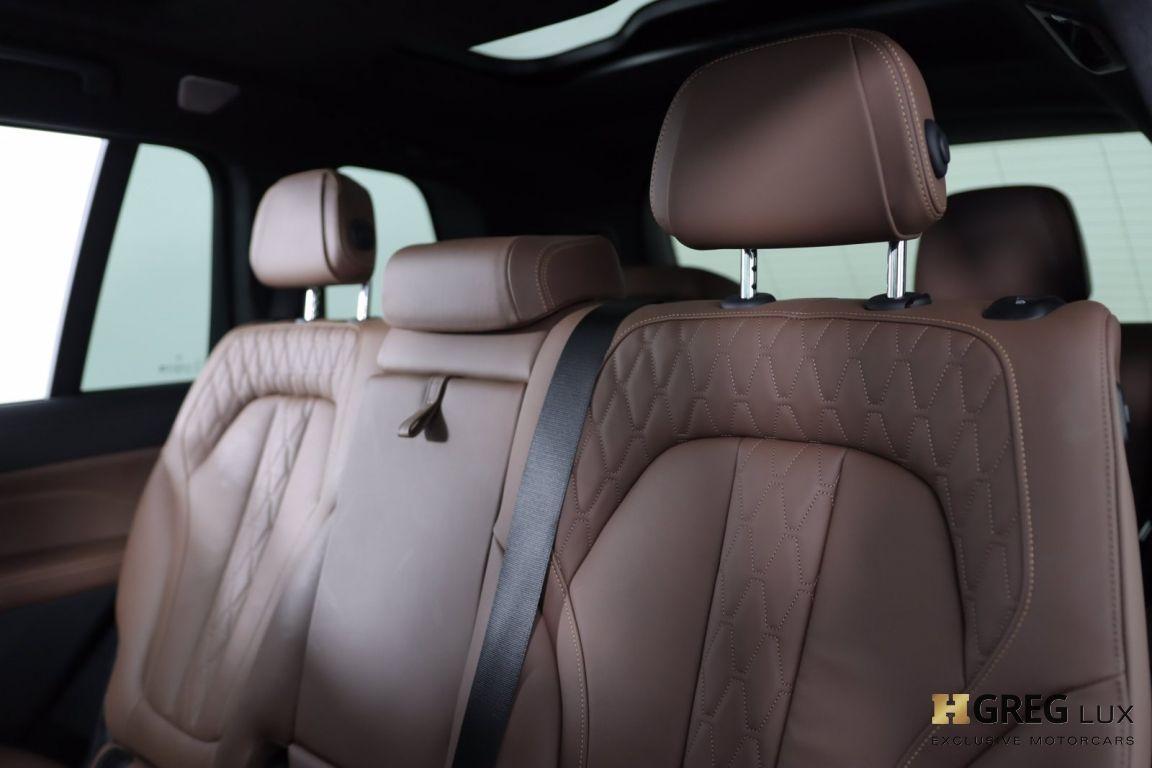 2020 BMW X7 M50i #30