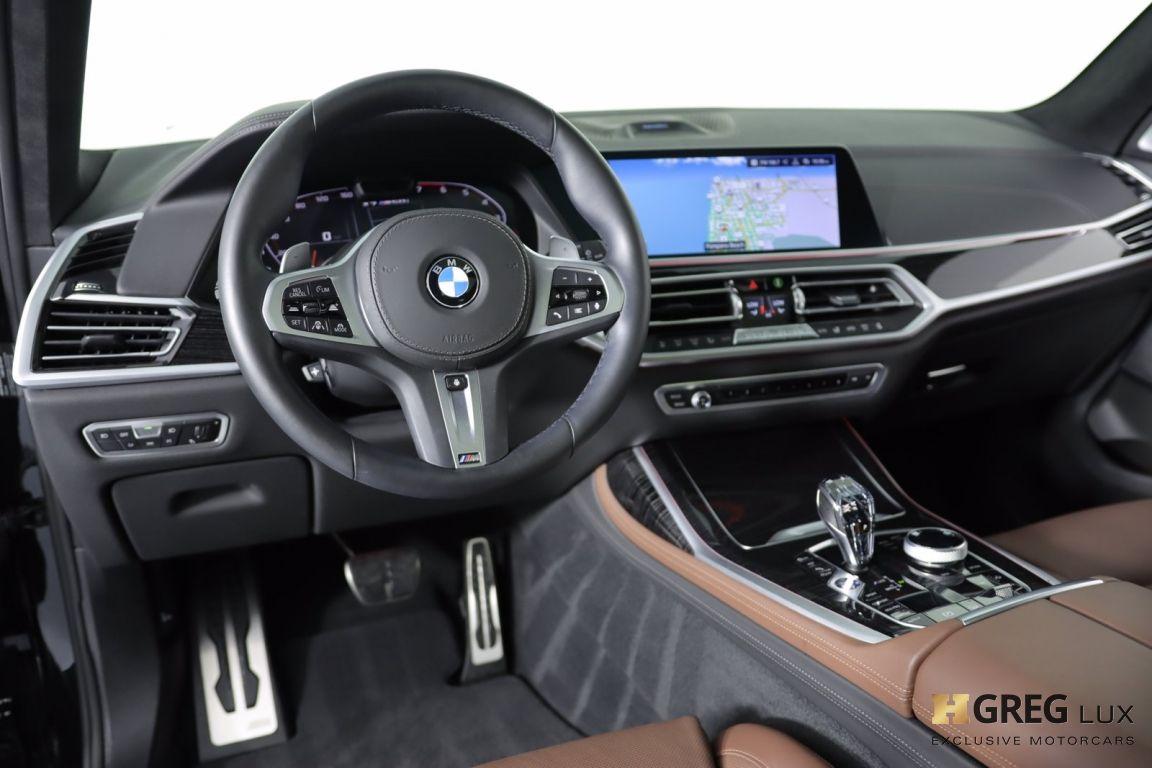 2020 BMW X7 M50i #37
