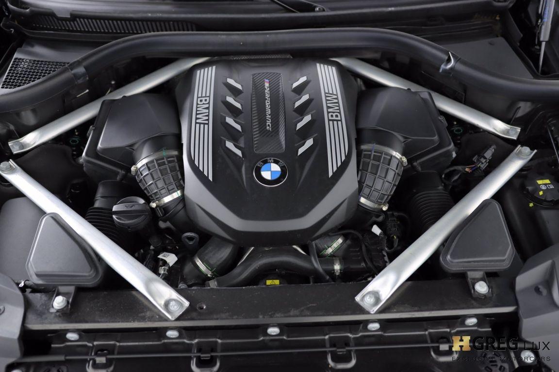 2020 BMW X7 M50i #60