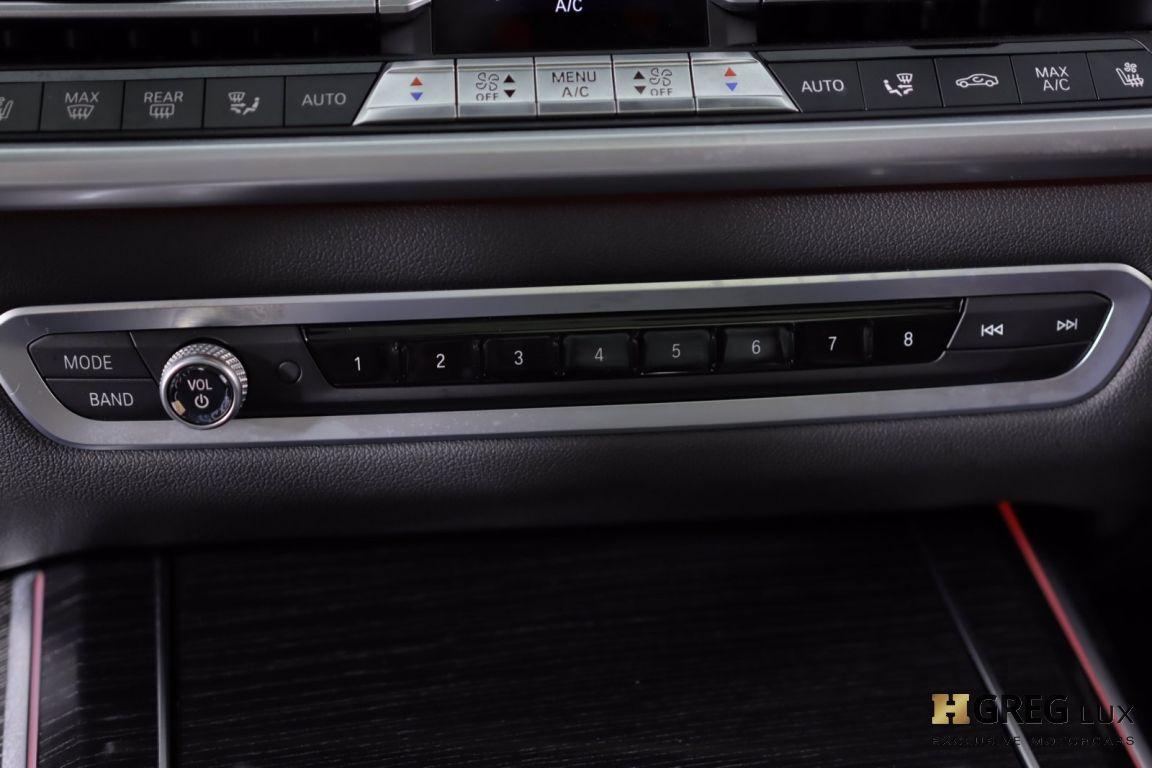 2020 BMW X7 M50i #46
