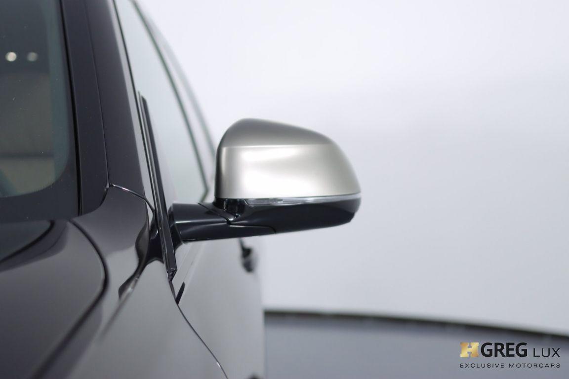 2020 BMW X7 M50i #9
