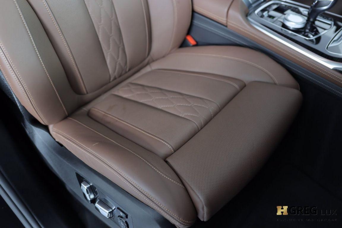 2020 BMW X7 M50i #33
